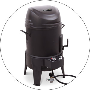 Top-Rated Propane Smokers – Best BBQ Flavored in 2019